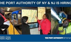 Jobs: Electricians Wanted by Port Authority of NY/NJ