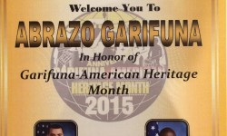 Bronxites Gather for Fifth Annual Abrazo Garifuna