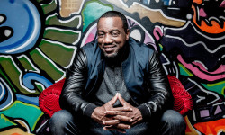 Empire Star, Malik Yoba Tapped For Bronx Walk of Fame
