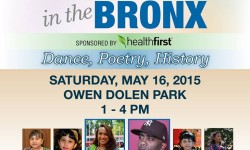 3rd Annual BOLLYWOOD in the Bronx! 5/16/15
