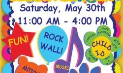 Throggs Neck Sidewalk Fair