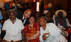 Bronx Week Senior Day in Co-Op City