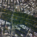 Aerial of Mosholu