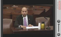 "BP Diaz Testifies In Favor of a ""Nail and Beauty Salon Letter Grading System."""