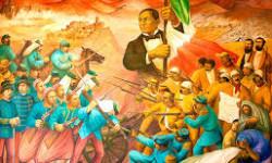 THE BRONX CHRONICLE CELEBRATES 'CINCO DE MAYO'