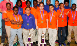 Three Bronx, Harlem Charter Schools Earn Top 10 Finishes at National Chess Competition