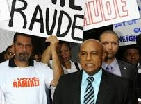 Bronx DA Johnson Indicts Former Assembly Candidate Hector Ramirez