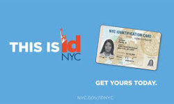 Get Your IDNYC Card at DOHMH Morrisania Clinic Thru 9/14