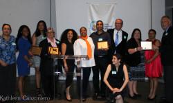 Celebrating Bronx Volunteer Heros