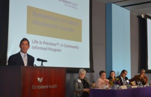 Klein_Symposium on Latina Suicide