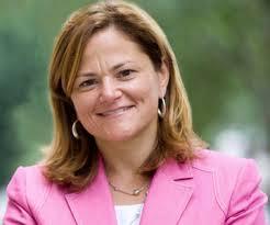 City Council Speaker Melissa Mark-Viverito