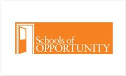 "Fannie Lou Hamer HS Earns Gold ""School of Opportunity"" Award"