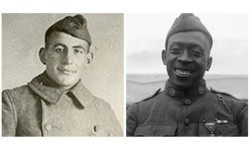 President Obama to Award the Medal of Honor to Bronx WWI Hero