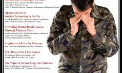 Mental Health and Veterans Conference this Friday