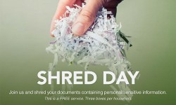 Soundview Shred Day, May 23