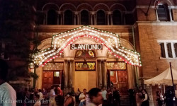 Bronx Little Italy Celebrates the Feast of Saint Anthony