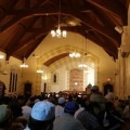 Mosque Eesa ibn Maryam in Hollis, Queens