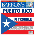 Barrons Puerto Rico In Trouble