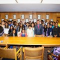 Castle Hill Middle School - Bronx Day