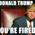 Donald Trump - You_re Fired