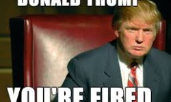 NBC To Donald Trump, 'You're Fired!'