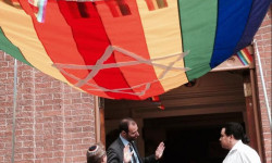 SCOTUS Rules in Favor of Marriage Equality, the Jewish Community Reacts