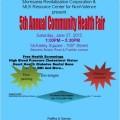 MRC Community Resource Fair_June 27