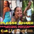 Missing Diana Perez