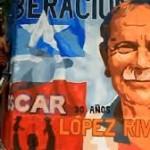 Oscar Lopez Rivera mural