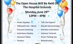 James J. Peters VA Community Open House–June 29th 12- 4 p.m.