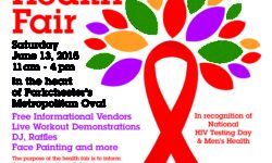 #Not62 Parkchester Health Fair 6/13/15