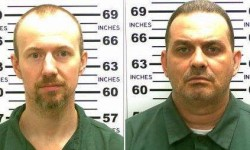 BREAKING NEWS: Fugitive Prison Escapee Shot and Captured