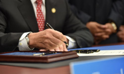 Governor Signs Legislation to Protect and Support Nail Salon Workers