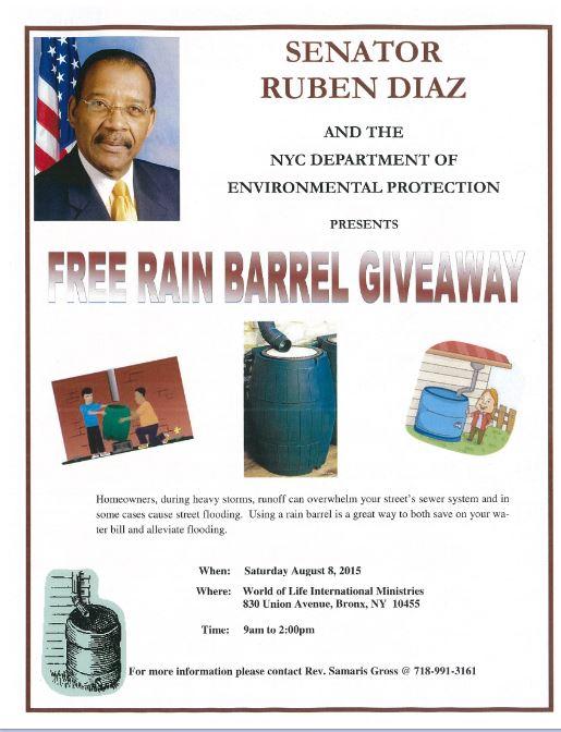 Free Rain Barrel Giveaway_07282015