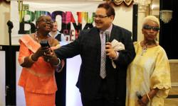 Bronx LGBTQ Hosts First Annual Bronx Pride Awards Dinner