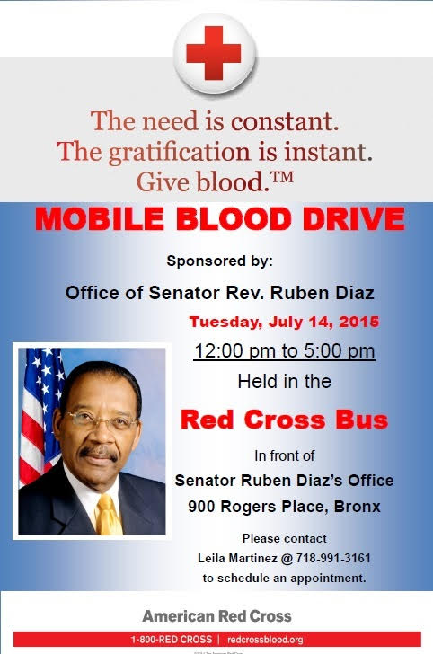 Mobile Blood Drive_July 14