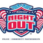National Night Out 2015 - logo