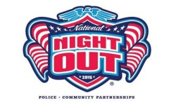 National Night Out Against Crime 2015 In The Bronx