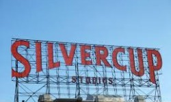 Silvercup Studios North to open next year in the Bronx