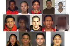 BRONX DA: SNIFFING OUT THE BLOOD HOUNDS – Gang That Terrorized the 52nd Precinct Charged