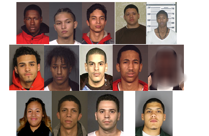 BRONX DA: SNIFFING OUT THE BLOOD HOUNDS - Gang That Terrorized the