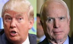 The Trump Silver Lining – IAVA Founder Responds to Trump's remarks on McCain