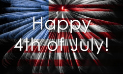 CELEBRATE AMERICA!  —  HAPPY 4TH OF JULY