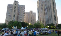 The Bronx Celebrates National Night Out Against Crime