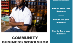 Bronx African Advisory Council Hosts Community Business Workshop