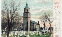Religious Freedom, Soul Effigies & the Legacy of the Civil War: August and Sept. events at St. Paul's Church N.H.S.