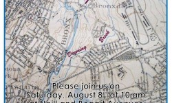 Bronx River Ramble Series Presents Downing Brook – August 8th