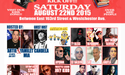 MUSIC ON THE BOULEVARD THIS SATURDAY!