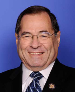 Congressman Jerry Nadler: In favor of The Treaty