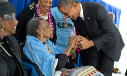Amelia Boynton Robinson: Her Soul's Marching On